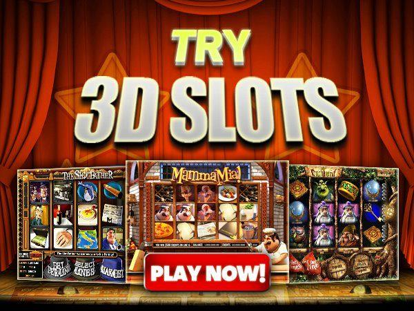 Las vegas antique slot machine